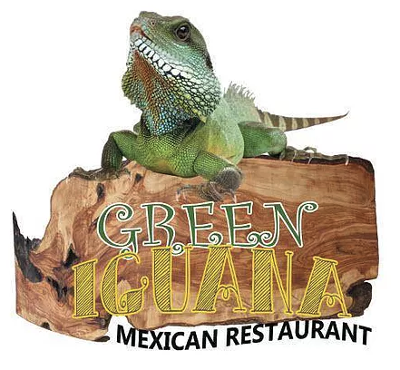 Green iguana mexican restaurant - Iguanas mexican grill cantina ...