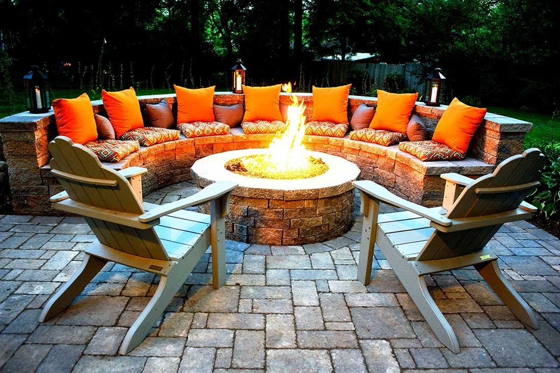 make your backyard a fun place for the whole family
