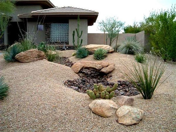 desert landscaping tips for st george residents